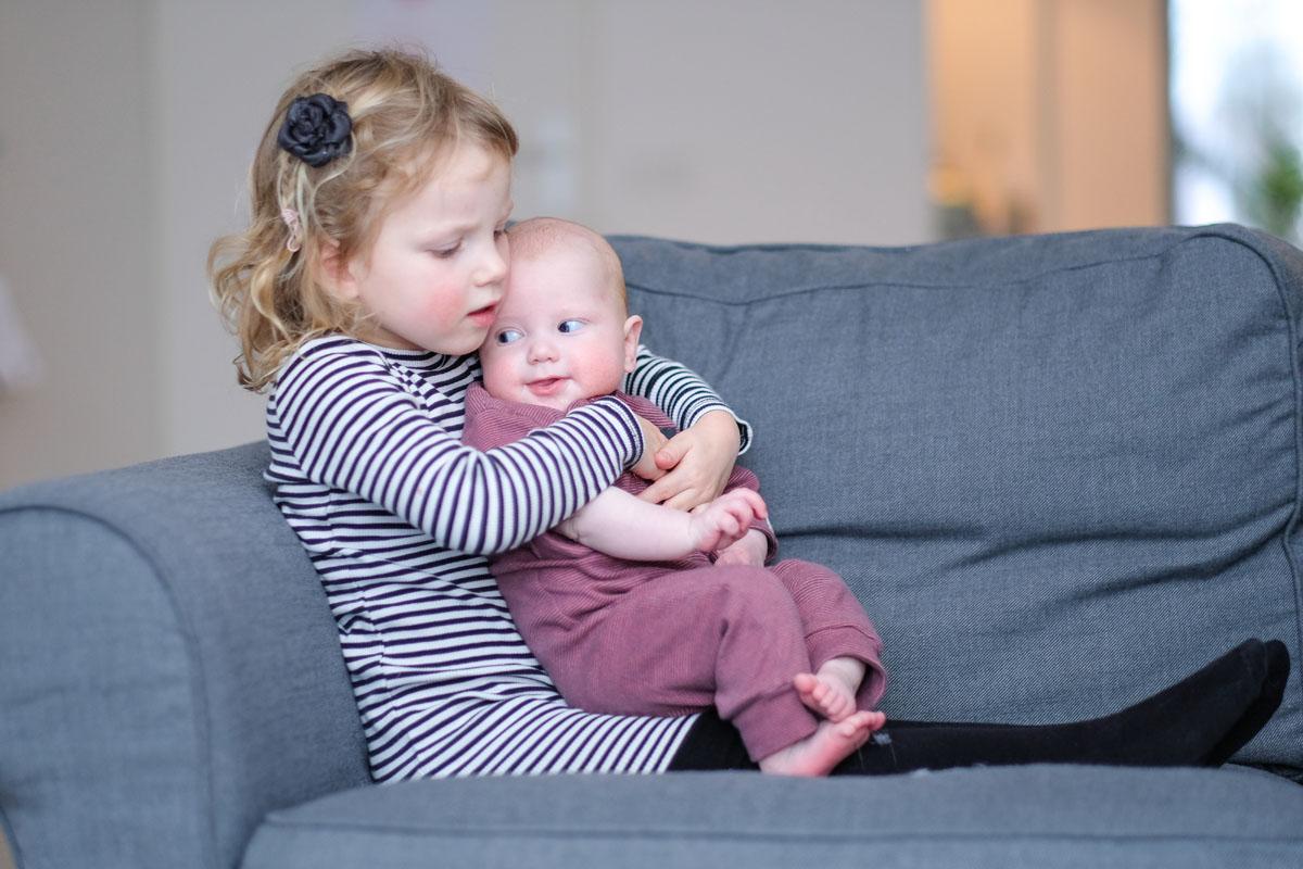 Liselot & Josefien