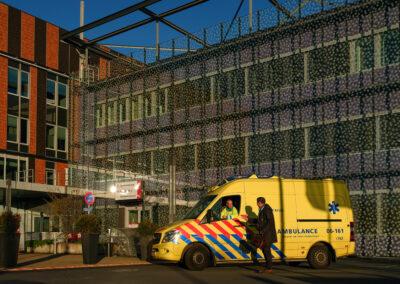 Ambulance Arcus Zutphen